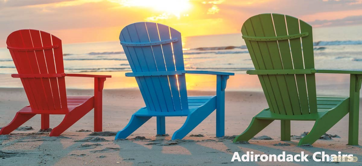 Amish-Adirondack-chairs-Poly-wood