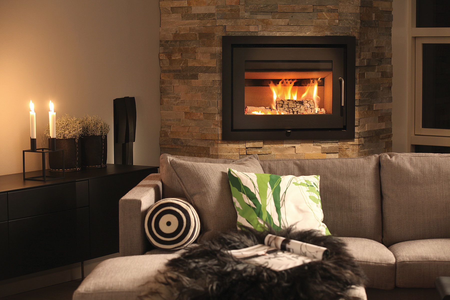 Hearth America - Wood - Gas - Pellet Stoves Fireplaces Inserts