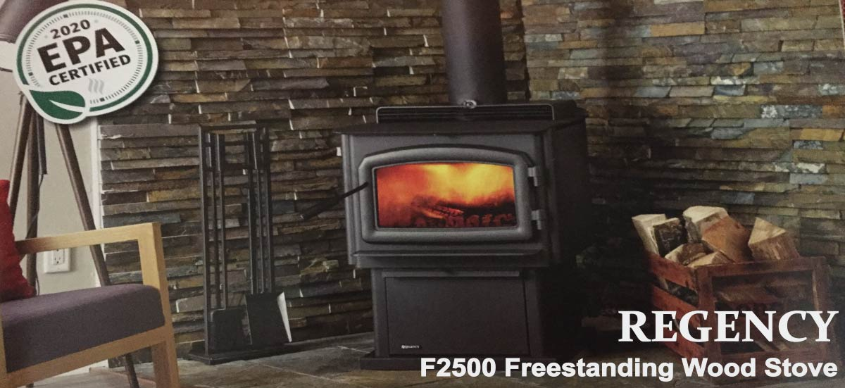 Regency Fireplaces 2020 Winter Savings