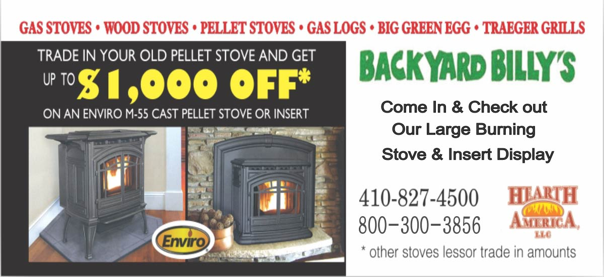 Fireplace Insert Stoves Wood Gas Pellet Baltimore Md