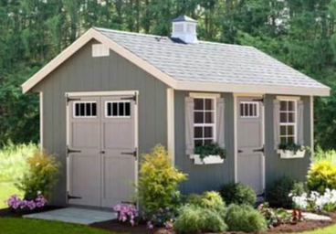 Amish Sheds Storage Buildings Annapolis Baltimore MD DC