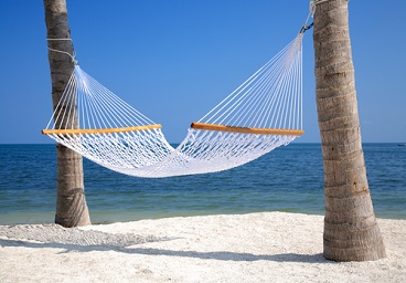 Outdoor Garden Hammocks