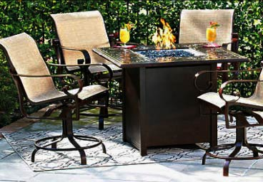 Aluminum Sling Pool And Patio Furniture Baltimore Annapolis Md