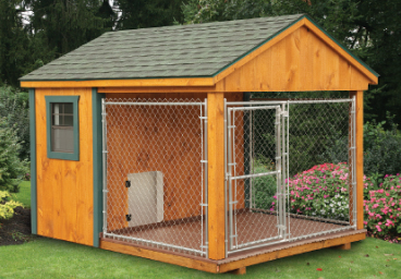 Dog Kennels - Chicken Coops