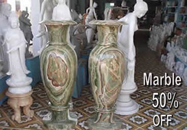 50% off Marble  Sale