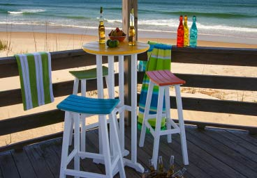 Poly Outdoor Furniture Poly Maintenance Free Furniture