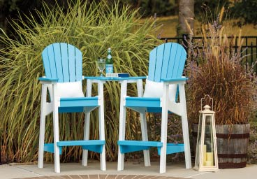 Great Outdoor Furniture for your Pool