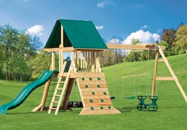 Kids Swingsets Playhouses Playsets Annapolis Baltimore MD DC