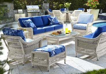 outdoor wicker furniture sofas loveseats lounge sets baltimore rh backyardbillys com Naval Academy Annapolis MD outdoor furniture store annapolis md